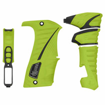Planet Eclipse LV1/Geo3.1 Grip Kit Lime Green
