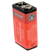 Kingman Java 9.6v Rechargeable Battery