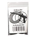 Captain O-Ring Kit For Dye DM12