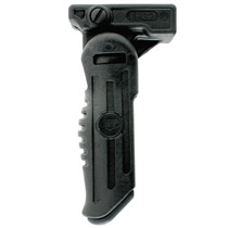 BT Folding Foregrip Black