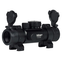 Valken Tactical Optics Multi-Reticle Red Dot Sight 1X30MR