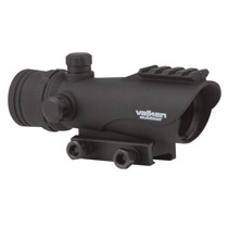 Valken Tactical Optics Red Dot Sight RDA30 Black