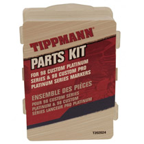 Tippmann 98 Platinum Series Universal Parts Kit
