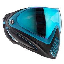 Dye I4 Thermal Paintball Goggles 2016 Powder Blue