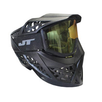 JT Prime Paintball Goggle Single Yellow Lens Refurbished