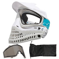 JT Spectra Proflex LE 2.0 Paintball Thermal Goggle White Grey