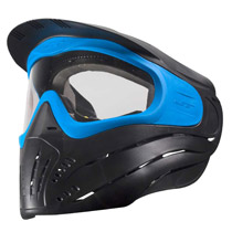 JT Premise Paintball Goggles Cyan