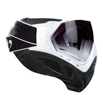 SLY Profit Thermal Paintball Goggles White