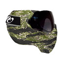 SLY Profit Thermal Paintball Goggles Full Camo Tiger Stripe