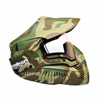 Valken Annex MI-7 Thermal Paintball Goggles Woodland Camo