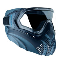 Valken Identity Thermal Paintball Goggles Blue / Navy