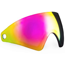 Virtue VIO Thermal Paintball Lens - Chromatic Ruby