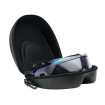 Valken Universal Paintball Lens Case Black