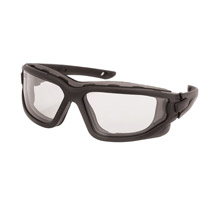 Valken Tactical V-TAC Zulu Airsoft Goggle Clear
