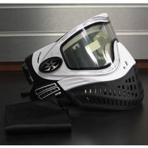 Empire E-Flex Thermal Paintball Mask White *Refurbished*