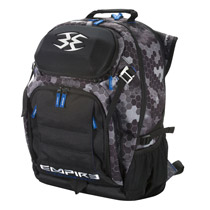Empire 2014 Hard Shell Backpack Hex