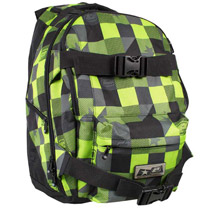 Planet Eclipse Gravel Paintball Backpack Lime