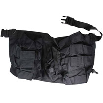 Paintball Harness 8+1 with Clip Belt