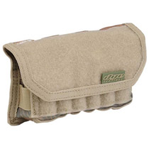 Dye 2011 Tactical Paintball 12gram Co2 Pouch - Dye Cam