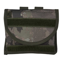 Empire BT Paintball Universal ID Pouch Molle - Terrapat