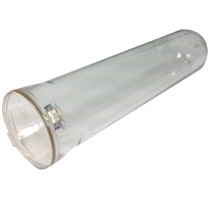 G.I. Sports 140 Round Paintball Tube - Clear