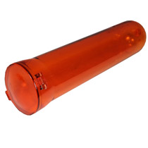 G.I. Sports 140 Round Paintball Tube - Orange