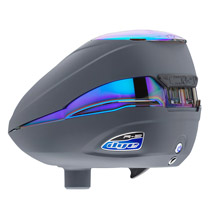 Dye Rotor R2 Paintball Loader - Storm