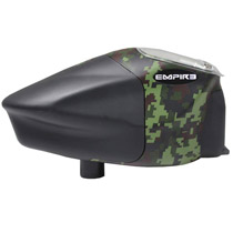 Empire Prophecy Z2 Paintball Loader - Camo SE Kit