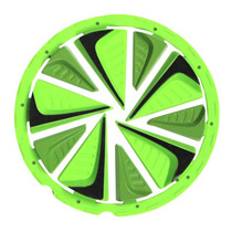 Exalt Fast Feed for Dye Rotor Lime