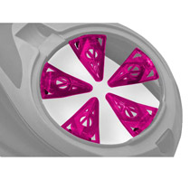 Virtue Crown SF Rotor Speed Feed Pink