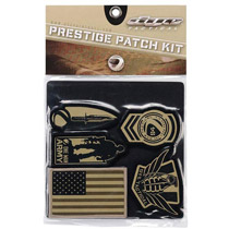 Dye Badge Paintball Patch Pack