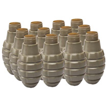Valken Tactical Thunder B Grenade Pineapple 12 Pack Shell