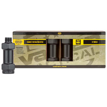 Valken Tactical Thunder V Sound Grenade Dumbbell 12 Pack Shells