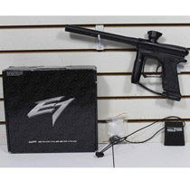 Dangerous Power E1 Paintball Gun Black *Used*