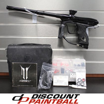 Dye NT 2010 Paintball Gun Black *Used*