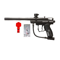 Spyder Victor Paintball Gun Black *Refurbished*