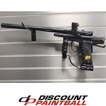 Planet Eclipse Ego 2005 Paintball Gun Black *Used*