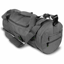 Eclipse Hold All Paintball Duffle Bag Charcoal