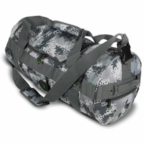 Eclipse Hold All Paintball Duffle Bag HDE Urban