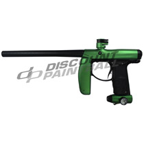 Empire Axe Paintball Gun - Dust Green / Black
