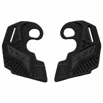 Empire EVS Ear Pieces Black Black