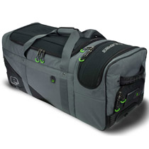 Planet Eclipse GX Classic Paintball Gear Bag Charcoal