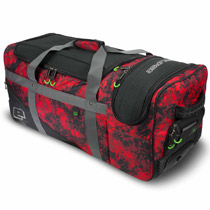 Planet Eclipse GX Classic Paintball Gear Bag Fire