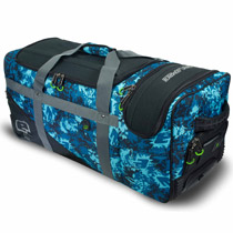 Planet Eclipse GX Classic Paintball Gear Bag Ice