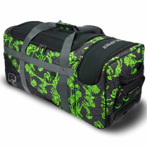 Planet Eclipse GX Classic Paintball Gear Bag Stretch Poison