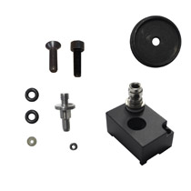 Tiberius Arms T8.1 Rear Remote Air Adapter Kit