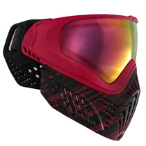 Virtue VIO Extend Thermal Paintball Goggle Graphic Fire