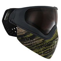 Virtue VIO Extend Thermal Paintball Goggle Graphic Jungle