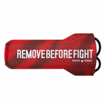 Bunker Kings Evalast Barrel Cover Remove Before Fight