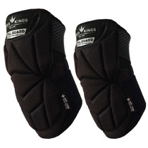 Bunker Kings Royal Guard Knee Pads